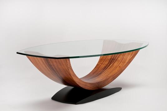 Kurve, Studio Furniture