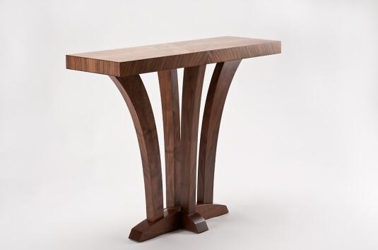 kurve studio MM entrance table : entrance table mm from www.kurve.ca size 535 x 355 jpeg 29kB