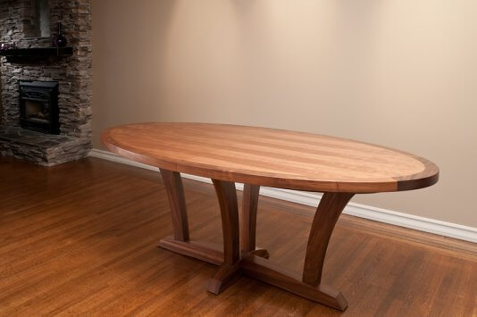 MM dining table (without leaf)